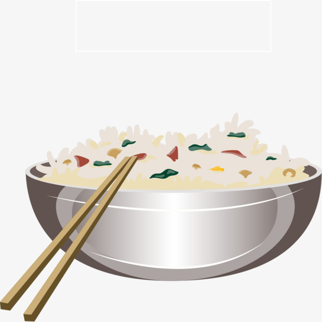 650x649 Vector Rice Bowl, Rice, Cartoon Rice, Vector Rice Png And Vector