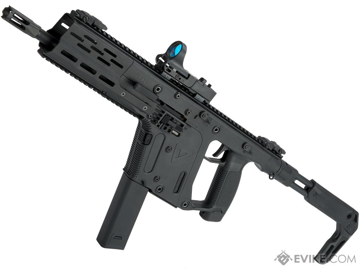 1200x900 Kriss Usa Licensed Kriss Vector Airsoft Aeg Smg Rifle By Krytac