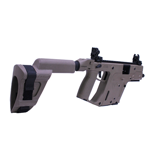 500x500 Kriss Vector Gen Ii Sdp Sb 45 Acp Rifle 5.5 Threaded Barrel G21