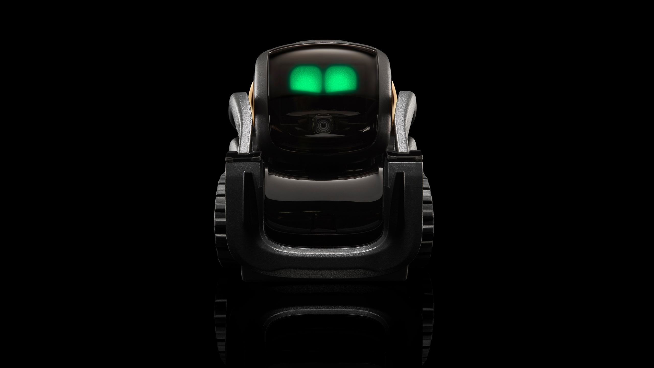 2560x1440 Anki Vector Robot (A Robot For Your Home) Now Available For