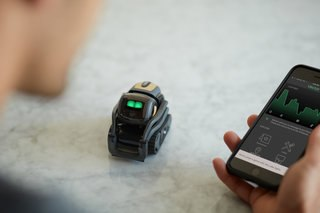 320x213 Anki Vector Robot To Get Alexa Voice Support