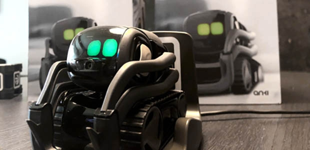 620x300 Hands On With The Anki Vector Consumer Robot