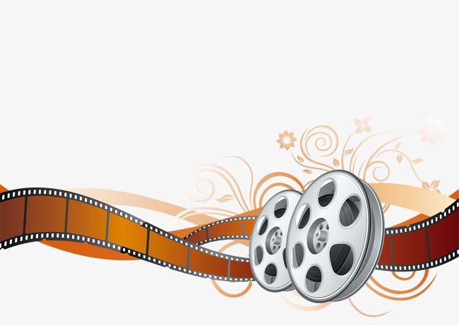 650x461 Filme De Rolo De Filme Colorido Vector Filme De Rolo De Filme