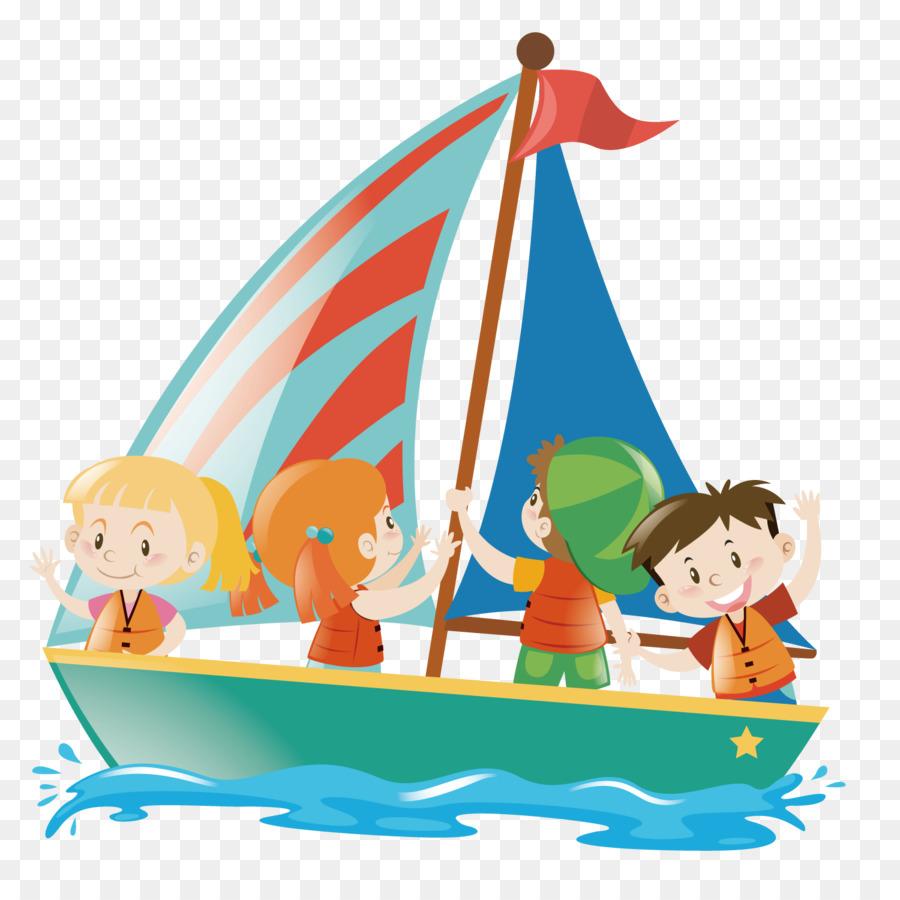 Vector Sails