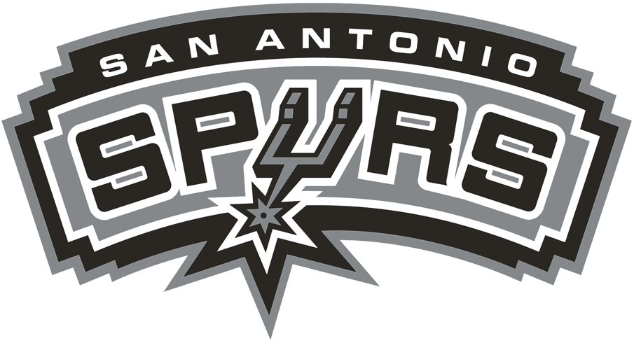 905x490 San Antonio Spurs Clipart Vector 8