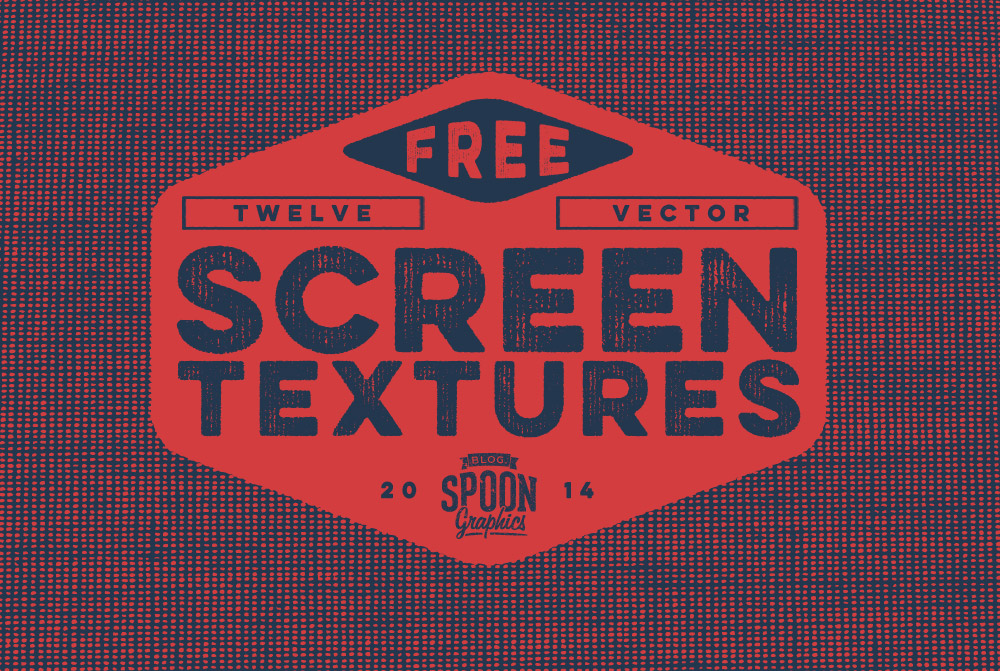 1000x671 Free Pack Of 12 Detailed Vector Screen Textures