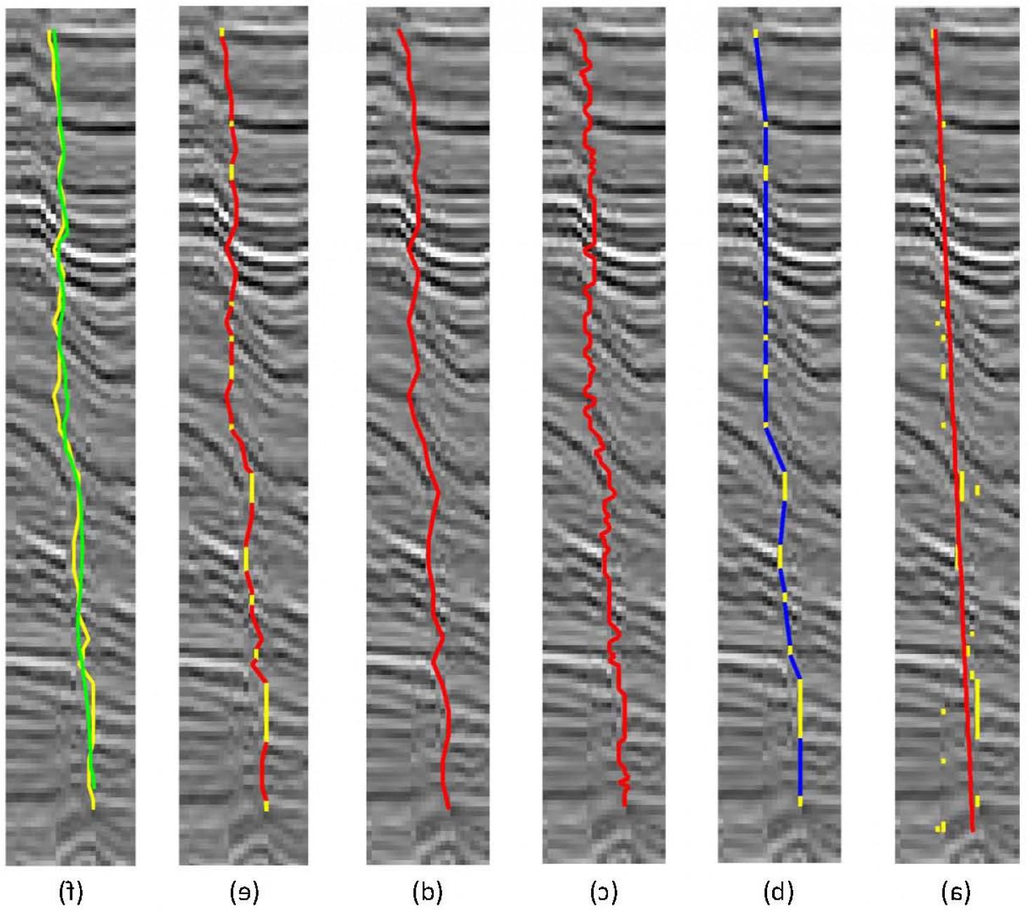 1466x1297 Fault Interpretation Using Hough Transform And Tracking Vector