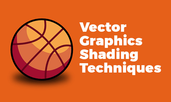 600x360 Game Dev Express Vector Graphic Shading Techniques