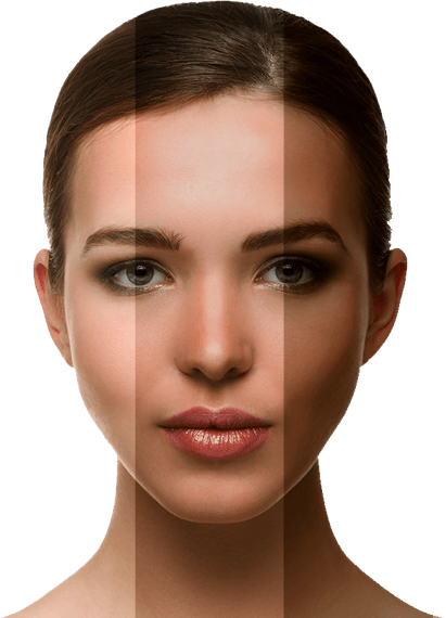411x570 19 Vector Shading Skin Tone Huge Freebie! Download For Powerpoint
