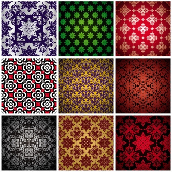 600x600 Color Shading Pattern Vector Free Vector In Adobe Illustrator Ai