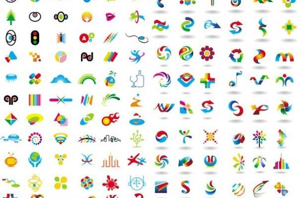 600x399 100 Colorful Vector Shapes Free Download Pdf Files