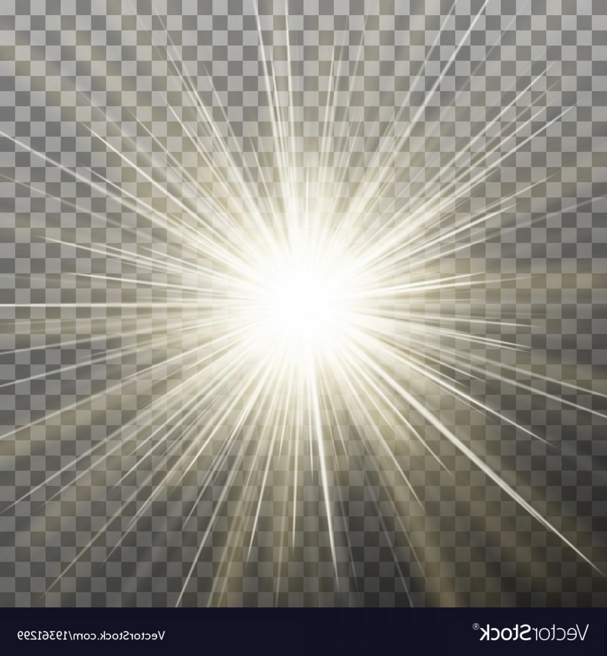 1200x1296 Glow Light Burst Effect On Transparent Background Vector Shopatcloth