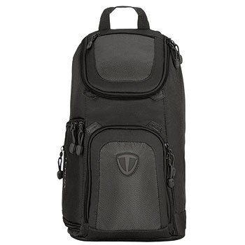 350x350 Tenba Vector Sling Bag Black Size 1