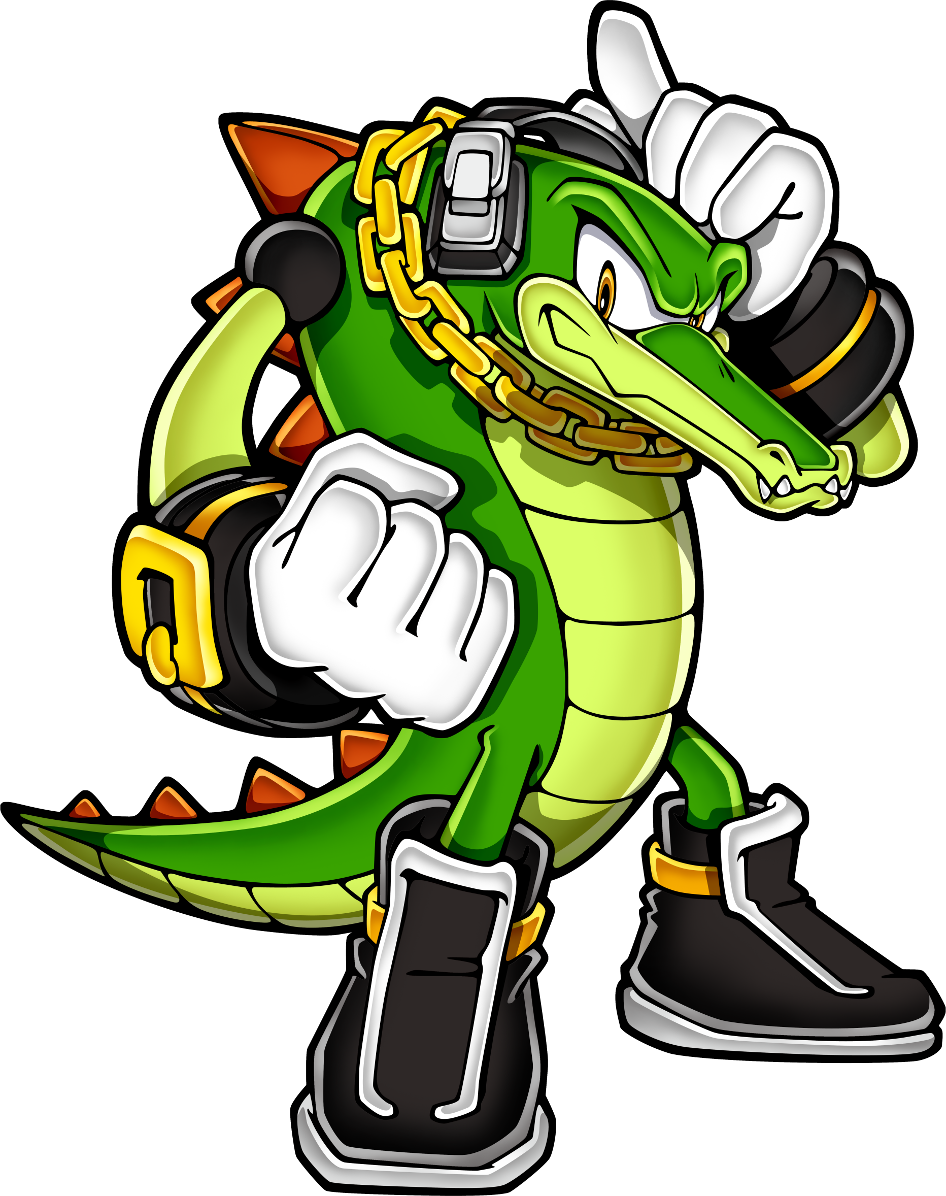 1864x2356 Vector The Crocodile Goanimate V3 Wiki Fandom Powered By Wikia