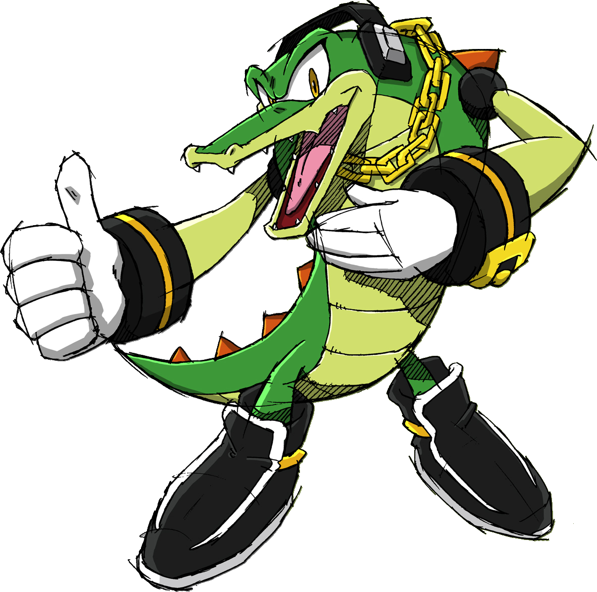 1182x1173 Vector The Crocodile Fan Club Images Vector The Crocodile Sketch