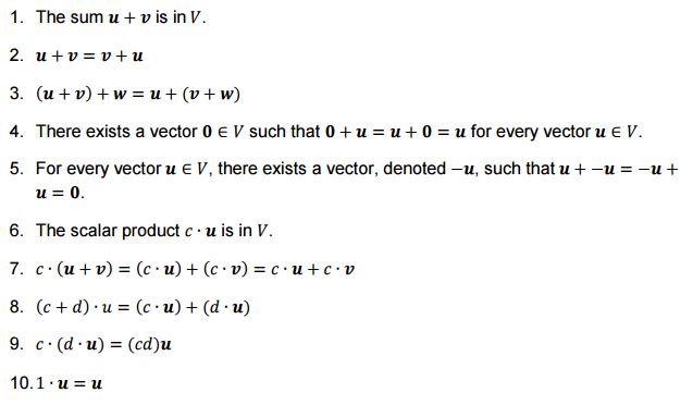 637x372 Solved Consider The Following Vector Space C[A,b], The S