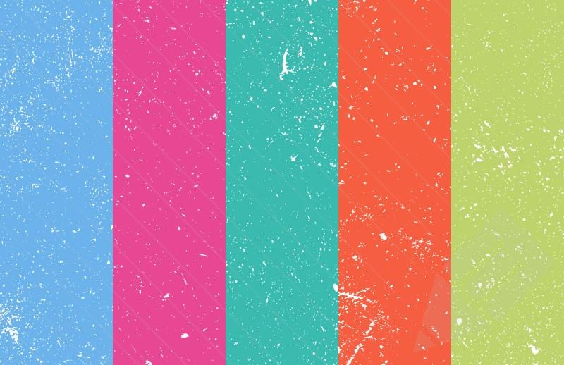 Vector Speckle Texture