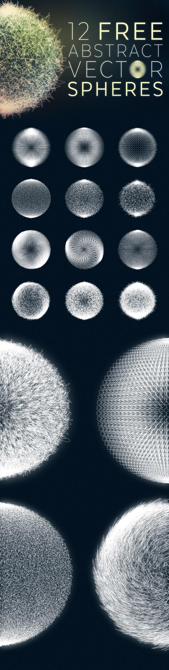 Vector Spheres