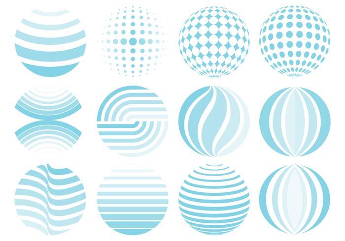 700x490 Sphere Vector Logo Pack
