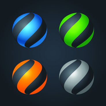 368x368 Sphere Free Vector Download (474 Free Vector) For Commercial Use