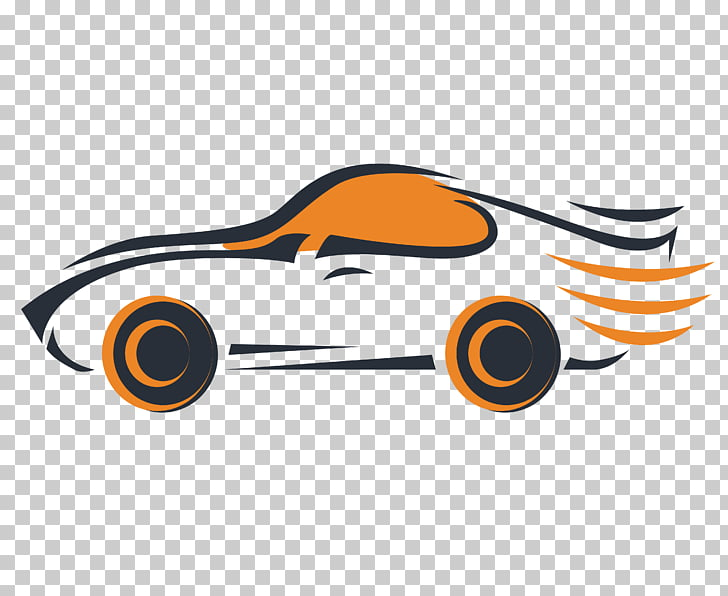 728x596 Sports Car Logo, Sports Car Car Wire Frame , Black And Yellow Car