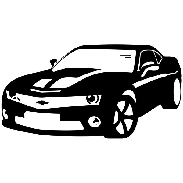 600x600 Free Vector Sports Car