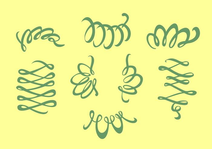 700x490 Tendrils Squiggle Free Vector Svg, Eps File Free Graphics Uihere