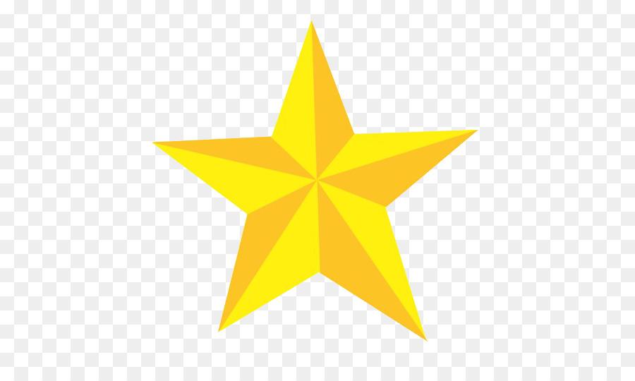900x540 Five Pointed Star Euclidean Vector