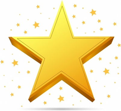 402x368 Star Free Vector Download (4,427 Free Vector) For Commercial Use