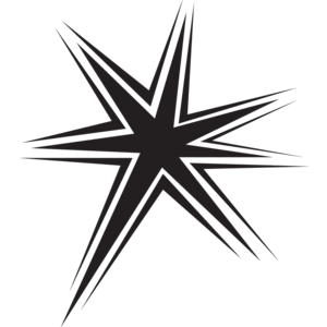 300x300 Star Logo, Vector Logo Of Star Brand Free Download (Eps, Ai, Png