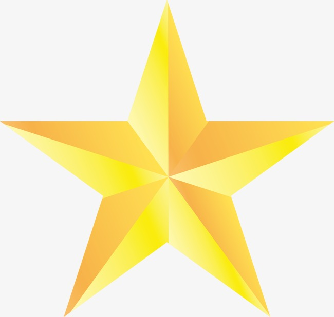 650x618 Vector Stars, Yellow, Light, Five Pointed Star Png And Vector For
