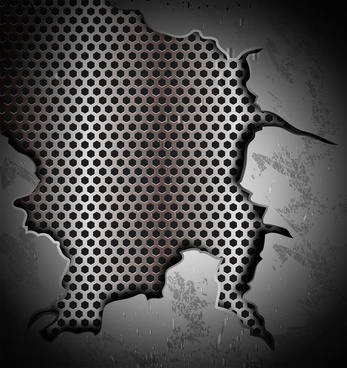 347x368 Vector Stainless Steel Texture Free Vector Download (7,541 Free
