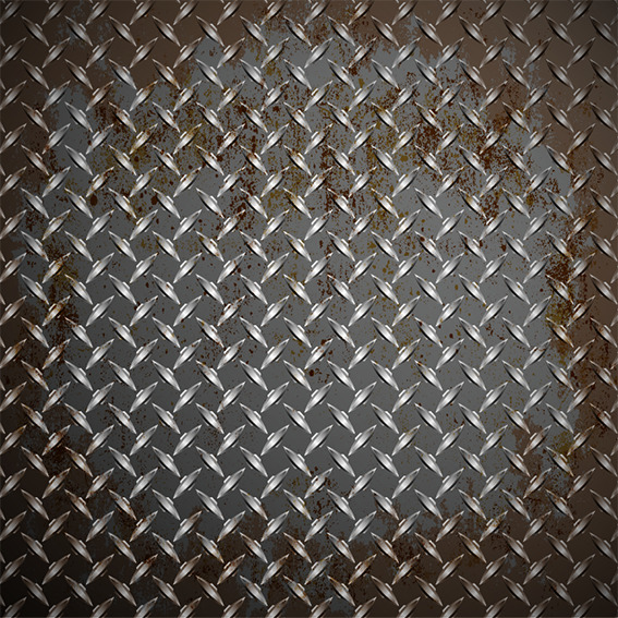 567x567 Do The Old Metal Texture Vector, Texture Vector, Tread Plate