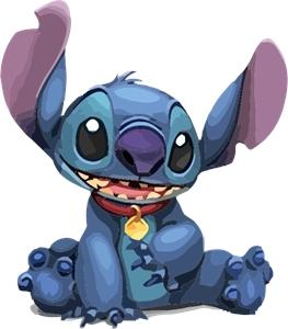 263x300 Stitch Logo Vectors Free Download