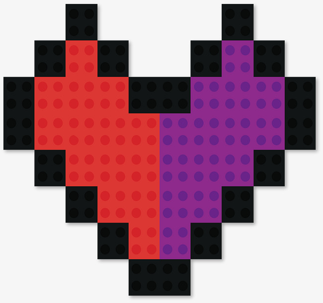 650x610 Cross Stitch Puzzle Love, Cross Vector, Stitch Vector, Puzzle