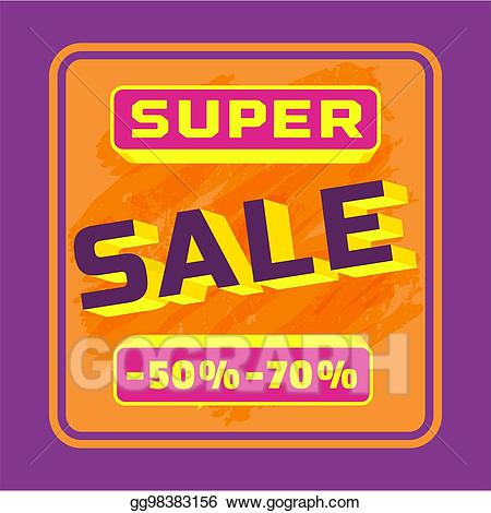 450x470 Price Clipart Super Sale ~ Frames ~ Illustrations ~ Hd Images