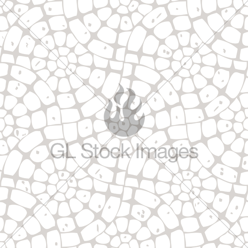 500x500 Vector Stone Wall Decor Gl Stock Images