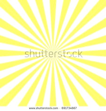 450x470 Abstract Yellow Sun Rays Background Icon Radial Burst Beams