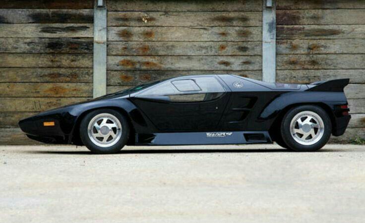 736x450 Vector W8 Vector Cars Cars