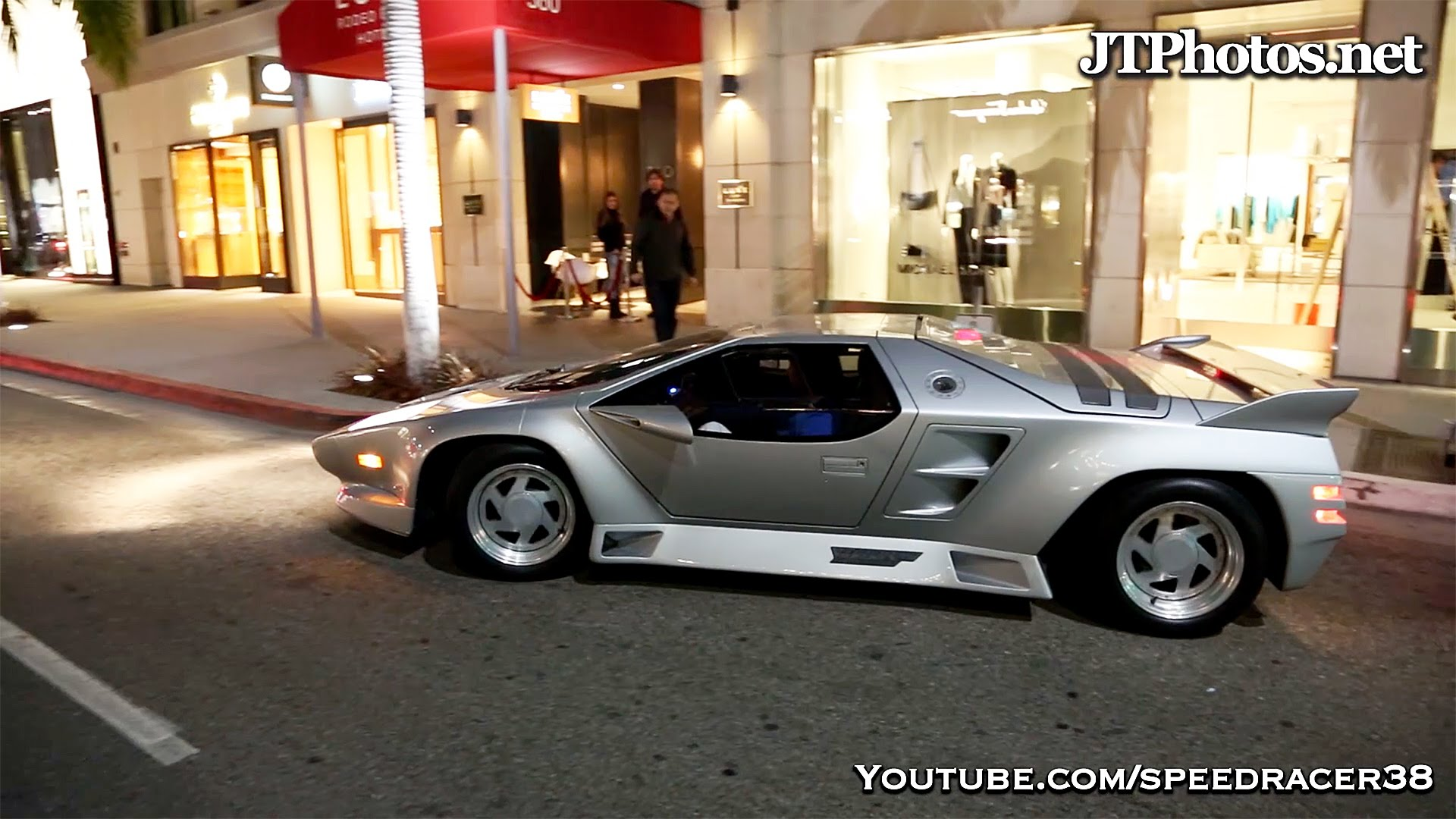1920x1080 Vector W8 Out Driving In Beverly Hills
