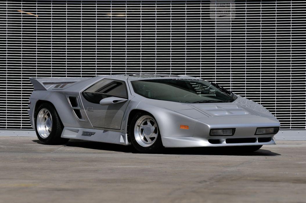 1054x700 1993 Vector W8 Super Car Supercar Silver Usa 4200x2790 01