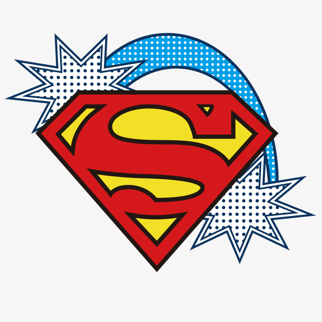 650x651 Superman Logo, Superman, Logo, Divine Power Png And Vector For