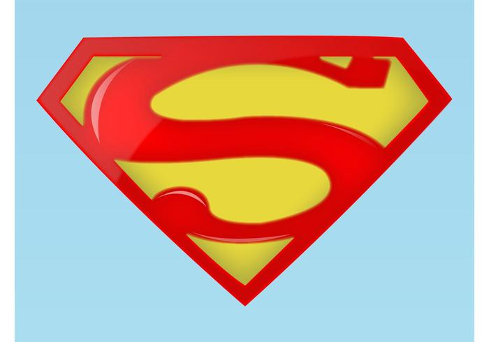 700x490 Superman Logo