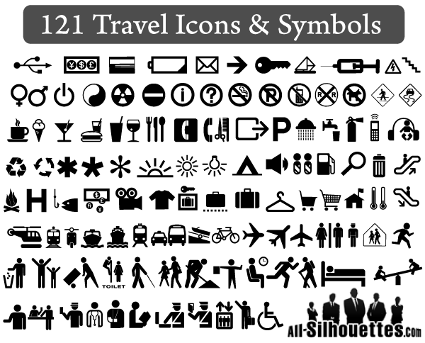 600x484 Free Free Vector Holiday Travel Elements Psd Files, Vectors