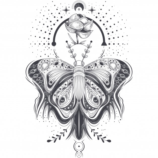 626x626 Tattoo Design Vectors, Photos And Psd Files Free Download