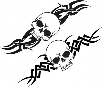 433x368 Tattoo Free Vector Download (614 Free Vector) For Commercial Use