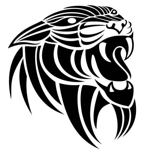 600x652 Free Vectors Tribal Graphics Amp Tattoo Designs