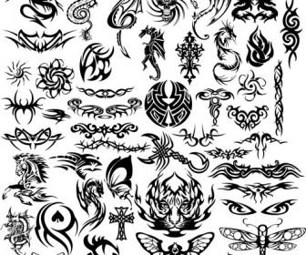 336x280 Tattoo Free Stock Vector Art Amp Illustrations, Eps, Ai, Svg, Cdr, Psd