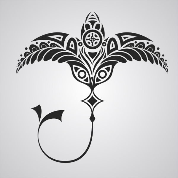 600x600 Flawless Tattoo Designs Free Amp Premium Templates