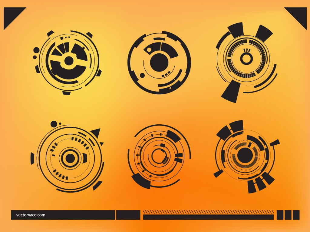 1024x765 Abstract Technology Graphics Vector Art Amp Graphics
